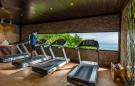 Gym Four Seasons Seychelles