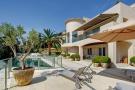 5 bedroom Detached Villa in Théoule-sur-Mer...