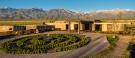 Facade Driveway entrance Vines of Mendoza Resort Villas Argentina