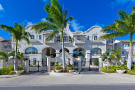 Facade Port Ferdinand Barbados