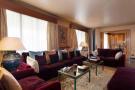 Living room The Penthouse Av de Pau Casals Barcelona