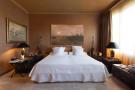 Bedroom The Penthouse Av de Pau Casals Barcelona