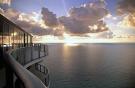 Penthouse view ocean sea view Regalia Miami Florida