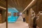 Indoor swimming pool Residence Alex Verbier