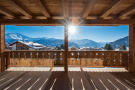 Balcony view Residence Alex Verbier
