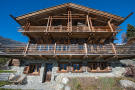 5 bedroom Chalet for sale in Chemin de Chevillard...