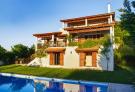 Detached Villa for sale in Pikouliatika, Corfu...