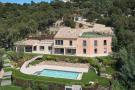 Grimaud Detached Villa for sale