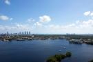 Bay view Marina Palms Miami Florida