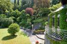 Garden Villa on Lake Como The Lakes Italy