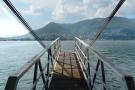 View dock Villa on Lake Como The Lakes Italy