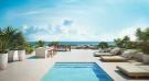 Penthouse roof terrace swimming pool hot tub deck sun Fasano Shore Club South Beach Miami Florida