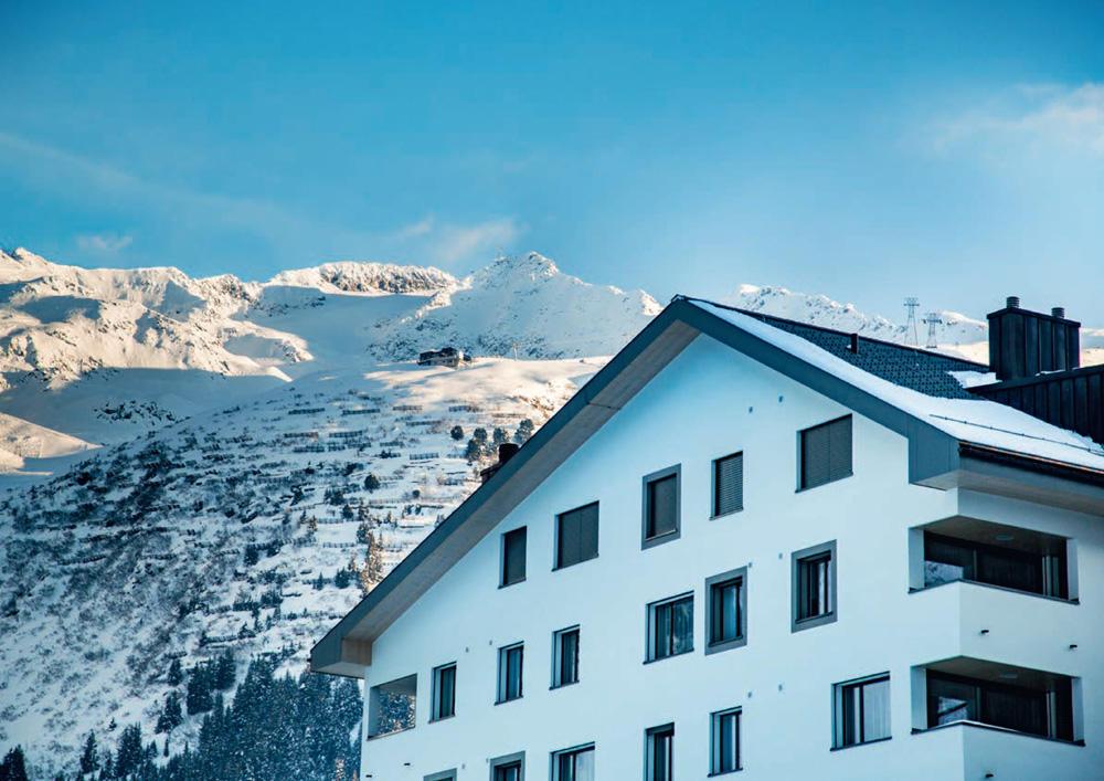 1 bed Apartment in Andermatt, Uri...