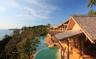 Detached Villa for sale in Soneva Kiri, Koh Kood...