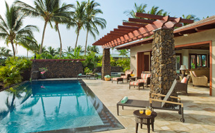 4 bedroom Detached Villa in Hale Pu'uhonua...