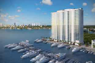 2 bedroom Apartment for sale in North Miami Beach...