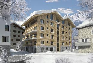 Apartment in Andermatt - Gemse...
