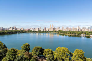 Penthouse for sale in Manhattan, New York, USA