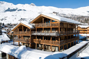 Verbier Apartment for sale