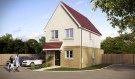 2 bedroom Detached house for sale in The Endrick...