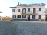 4 bedroom Country House in Piedmont, Asti, Asti