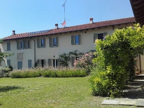 Character Property in Moncalvo, Asti, Piedmont