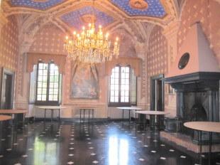Castle for sale in Liguria, Genoa, Genoa