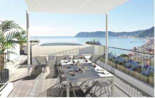 3 bed Villa in Liguria, Savona, Alassio