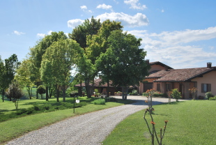 Country House for sale in Piedmont, Asti, Moncalvo