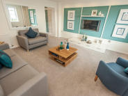 4 bedroom new house for sale in Griff Way, Stockingford...