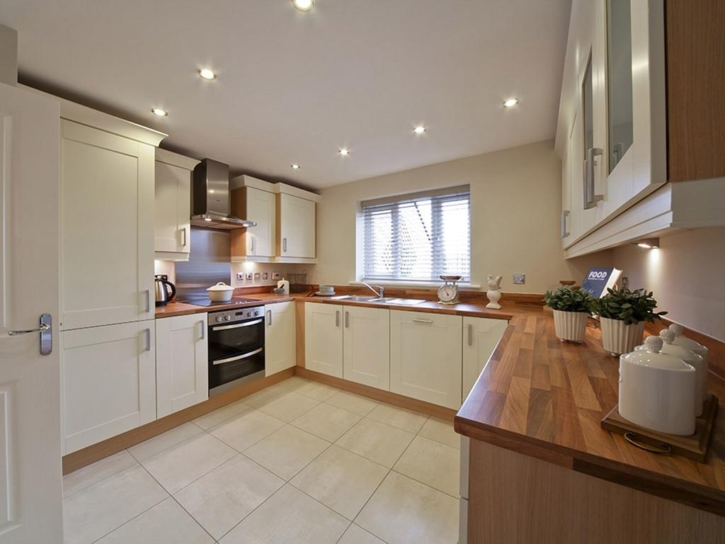 3 Bedroom Semi Detached House For Sale In Redhill Way