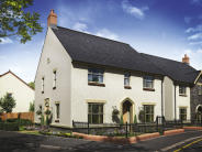 Townmill Road new property for sale