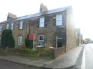 Terraced home to rent in Duke Street, Alnwick...