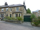 End of Terrace home in Stott Street, Alnwick...