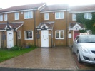 2 bedroom Terraced house to rent in Priory Park, Amble...