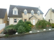 4 bedroom Detached property to rent in Smithy Court, Dunstan...