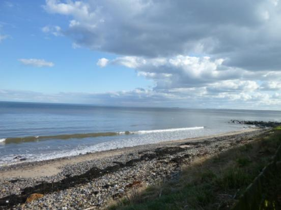 Coastal & Sea Views
