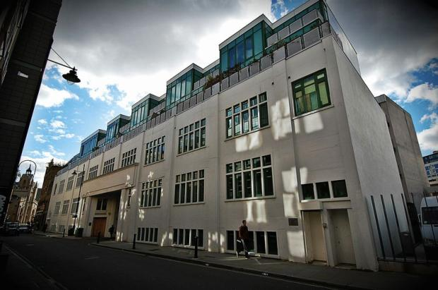 2 Bedroom Apartment For Sale In Royal Oak Yard Bermondsey Street London Se1 Se1