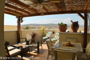 2 bed Penthouse for sale in Andalusia, Almer�a...