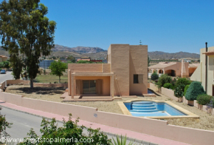 3 bed new house in Andalusia, Almer�a...