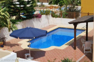 Detached property for sale in Andalusia, Almería...