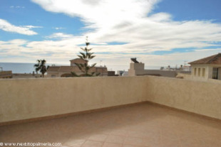 3 bedroom Penthouse in Andalusia, Almer�a...