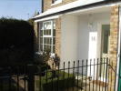 3 bed End of Terrace house in Gordon Square...