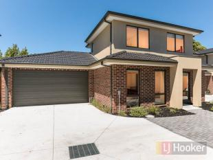 property in 1686 Ferntree Gully Road...