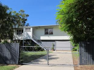 3 bedroom house in 94 Gregory Street...
