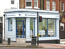 William Nelhams & Co , Londonbranch details