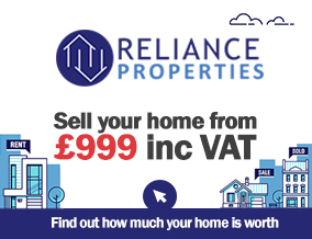 Get brand editions for Reliance Properties, Leicester