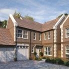 4 bedroom new home in Westerham Road, Brasted...