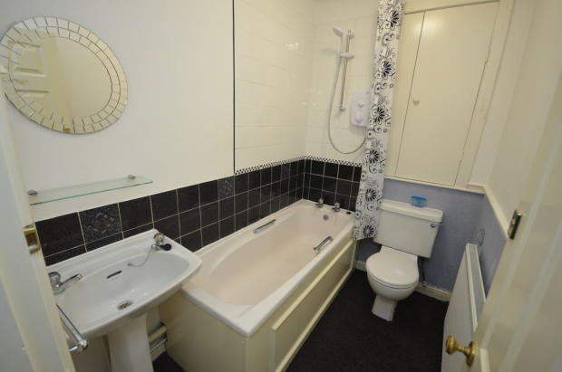 3 PC Bathroom