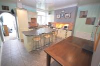 Terraced house for sale in Watery Lane, Darwen, BB3